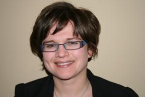 Rachel Krohn (Wycliffe College)